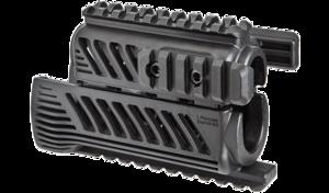 KPR, AKS-74U Polymer Rail System