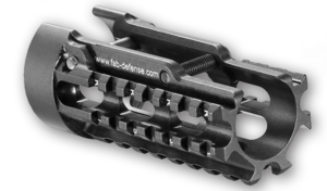 MP5K-RS HK MP5K Hand Guard Rail System