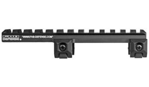 MP5-SM, MP5 Scope Mount