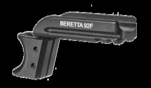 Beretta 92 Accessorie Rail