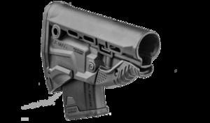 GK-MAG, AK47 Survival Buttstock