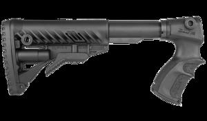 AGR870FK, Remington 870 M4 Buttstock