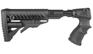 AGR870FKSB, Remington 870 M4 Buttstock