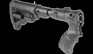 AGRF870FKSB, M4 Remington 870 Buttstock