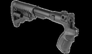 AGMF500FK, Mossberg M4 Buttstock