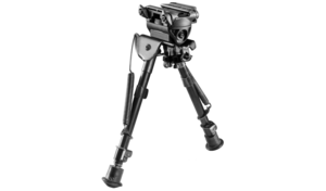 H-POD Harris Bipod Tilting & Rotating Picatinny Adaptor