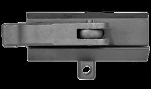 Harris Bipod Adaptor, QR, HABA,