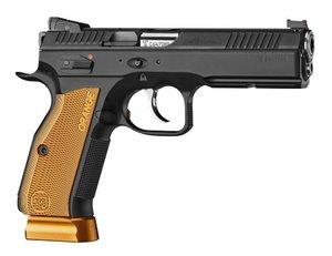 Pistol CZ Shadow 2 ORANGE, 9 mm