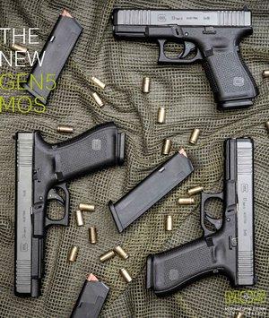 Glock 17 Gen5 MOS FS