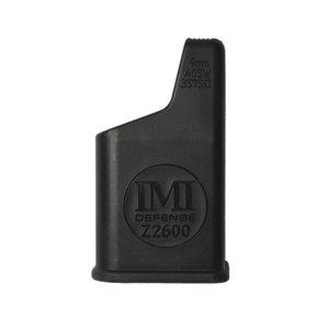 Pistol Magazine Loader for 9mm/.40/.357 metal magazines