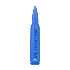 Dummy Bullet 5.56x45 .223R BLUE IMI