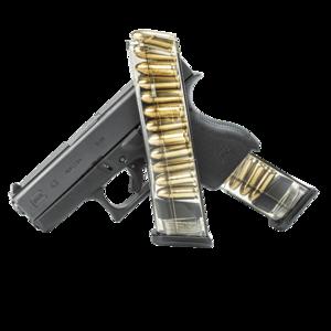 ETS Glock 43 - 9x19 magazine