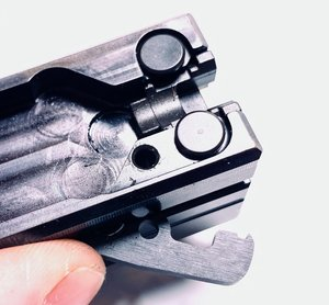 Ruger PC Carbine Exact Edge Extractor