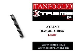 Tanfoglio Hammer SPRING (STD, XTREME, UNICA)