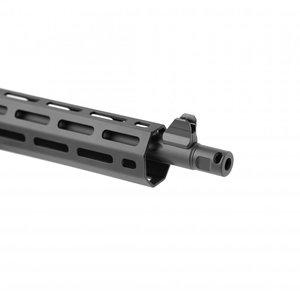 Infitech Minimalist 9mm muzzle break - NANO