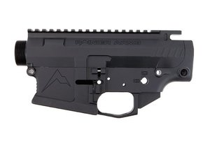RAINIER ARMS ULTRAMATCH BILLET UPPER & AMBI LOWER COMBO SET .308 MOD 3