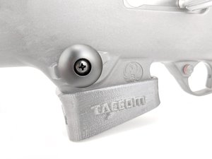 TACCOM Ruger Carbine Mag Release Button
