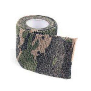 Camo Tape Woodland Camoflage