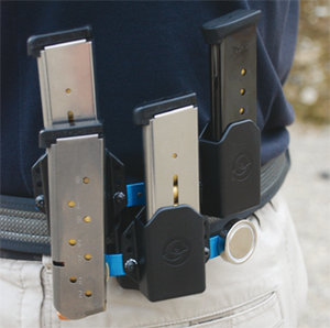 Ghost Single Stack 1911 Magpouch system