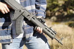 Magpul ZHUKOV Hand Guard – AK47 AK74