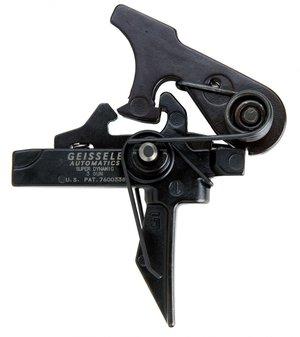 Geissele Super Dynamic 3 Gun (SD3G) Flat Single Stage Trigger