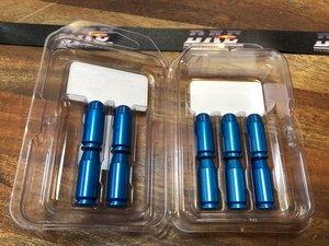 Klickpatron BLUE 40 S&W, 10 ptr
