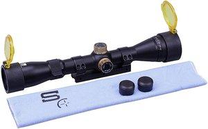 Sabre Airgunner 2-7X32 AO