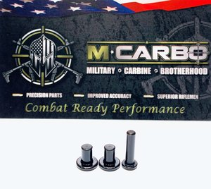 Spare Parts from MCARBO USA