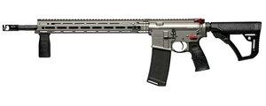 Daniel Defense DDM4®V7® PRO Limited Edition: Gun Metal Gray Cerakote