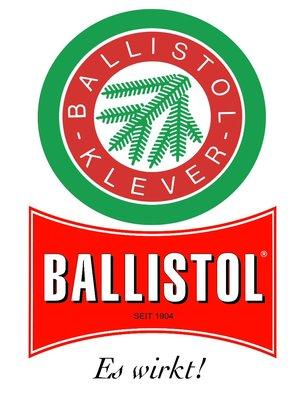 Antiseptisk naturolja Neo-Ballistol