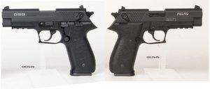 GSG FireFly Pistol .22 Lr
