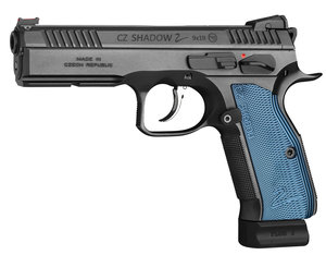Pistol CZ Shadow 2, 9 mm
