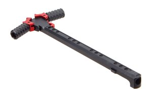 Rainier Arms Avalanche MOD2 AR-15 Charging Handle Kit - Red
