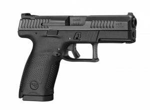 Pistol CZ P10C