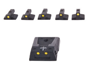 GSG 1911/GSG 922 Front & Rear Sight Kit