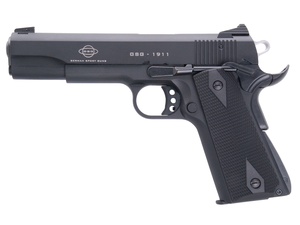 GSG-1911, BLK .22 Lr