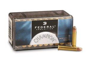 Federal Champion .22 WMR, 40 Gr FMJ