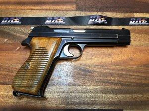 Pistol SIG P210, kaliber 7,65