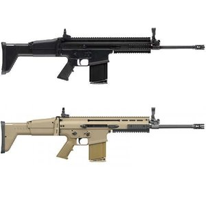 Magasin 20rd FN SCAR 17S .308W