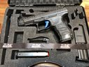 Walther Q5 Match 9x19