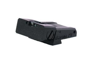 Glock Adjustable Rear Sight FO