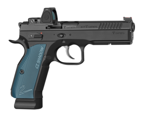 Pistol CZ Shadow 2 OR, 9 mm