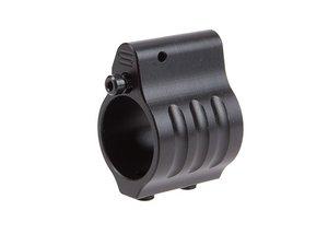 SLR Rifleworks Sentry 7 Gas Block Melonite.