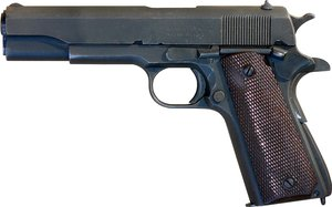 Recoil Spring 1911 Government