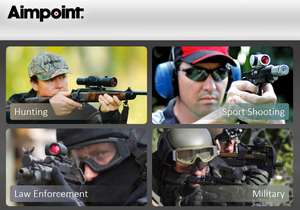 AIMPOINT AB