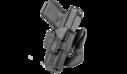 Scorpus Holster Glock 17 Lvl2