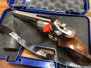 """S&W 686 6"""" .357 Magnum"""