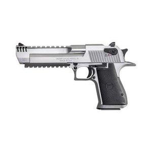 """Magnum Research Desert Eagle 6"""" STS MB Integral .44 Magnum"""