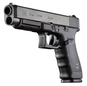 Glock 41 Gen4 .45 ACP