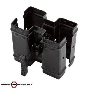 HK Parts HK MP5 .22 & GSG-5 Magazine Clamp